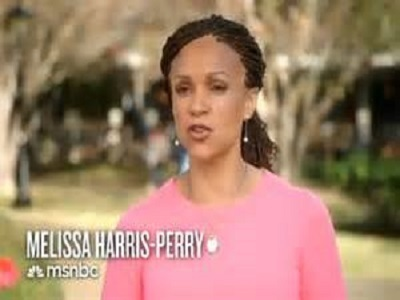 Melissa Harris-Perry tv show photo