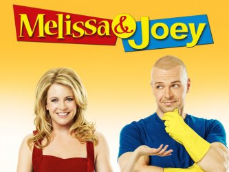 Melissa & Joey tv show photo