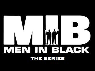 Men in Black: The Series tv show photo