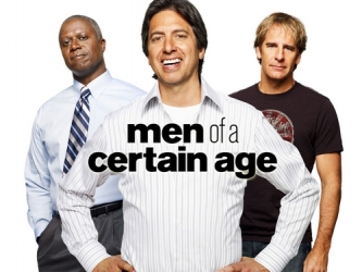 Men of a Certain Age tv show photo