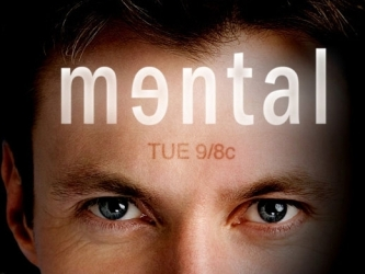 Mental tv show photo