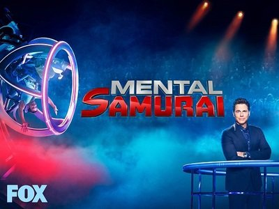 Mental Samurai