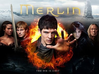 Merlin (UK) tv show photo