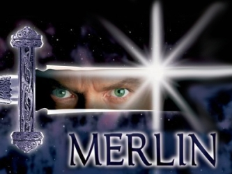 Merlin (1998) (UK) tv show photo