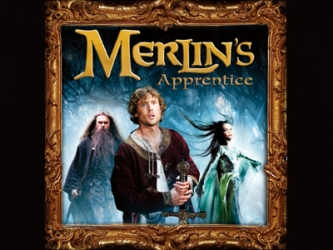Merlin's Apprentice (UK)