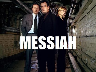 Messiah (UK) tv show photo