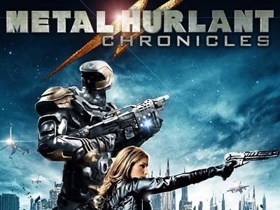 Metal Hurlant Chronicles tv show photo