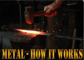 Metal: How It Works (UK)