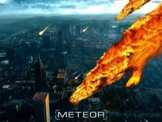 Meteor: Path to Destruction tv show photo