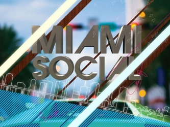 Miami Social tv show photo