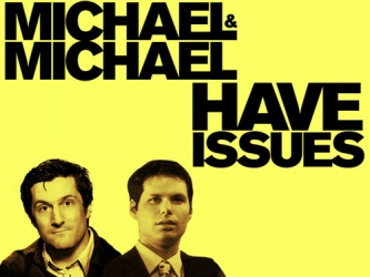 Michael and Michael Have Issues tv show photo