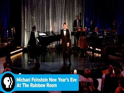 Michael Feinstein's New Year's Eve at the Rainbow Room