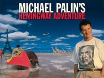 Michael Palin's Hemingway Adventure (UK) tv show photo