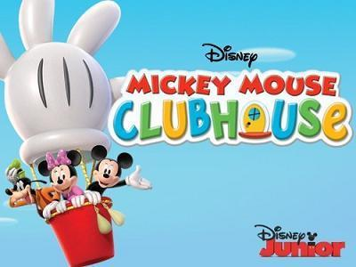 Mickey Mouse Clubhouse tv show photo