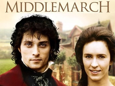 Middlemarch (UK) tv show photo
