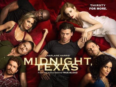 Midnight, Texas tv show photo
