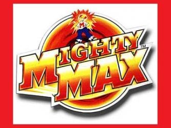 Mighty Max tv show photo