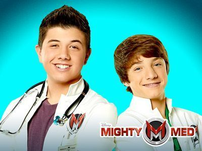 Mighty Med tv show photo