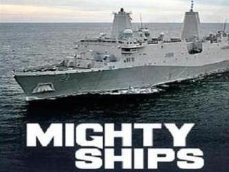 Mighty Ships (CA)
