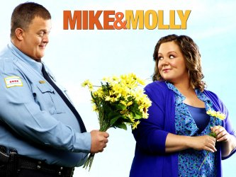 Mike & Molly tv show photo