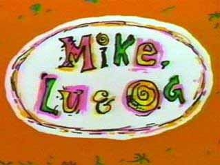 Mike, Lu & Og tv show photo