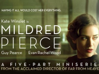 Mildred Pierce tv show photo