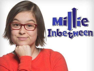Millie Inbetween (UK) tv show photo