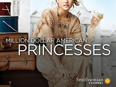 Million Dollar American Princesses