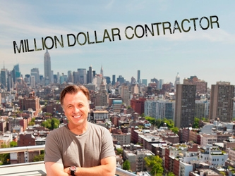 Million Dollar Contractor tv show photo