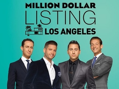 Million Dollar Listing: Los Angeles tv show photo