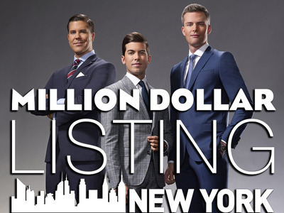 Million Dollar Listing: NY tv show photo