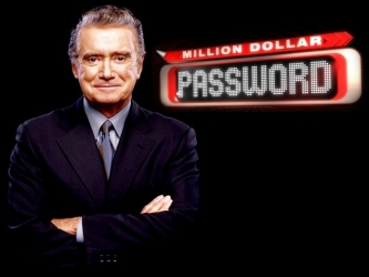 Million Dollar Password tv show photo