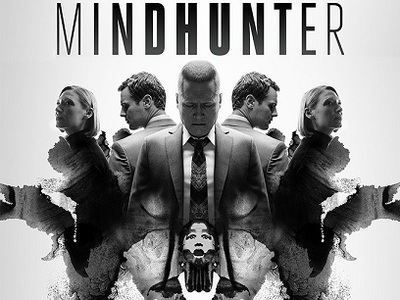Mindhunter tv show photo