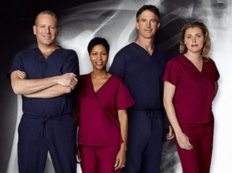 Miracle Workers tv show photo