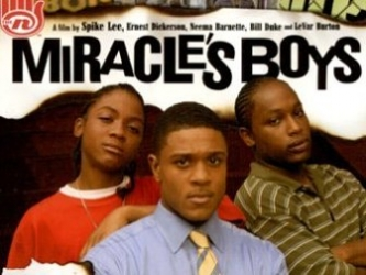 miracles boys Miracle's boys is an american drama television series, originally airing on the n it began production in june 2004 and premiered on february 18, 2005 it is based on.