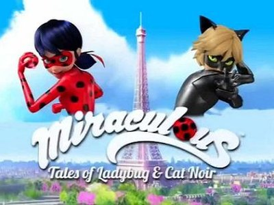 Miraculous: Tales Of Ladybug And Cat Noir tv show photo