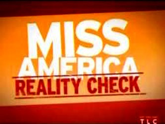 Miss America Reality Check tv show photo