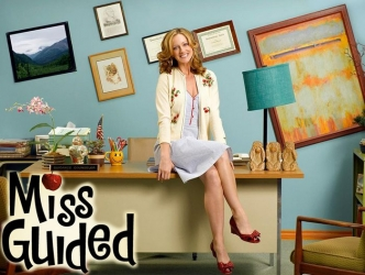 Miss Guided tv show photo