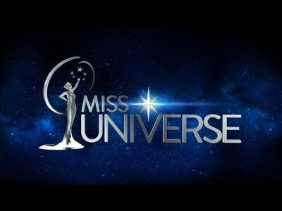 Miss Universe tv show photo