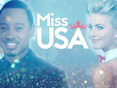 Miss USA tv show photo