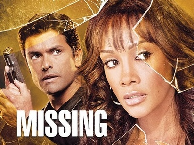 Missing (2003) tv show photo