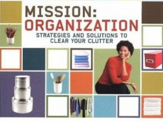 Mission: Organization tv show photo