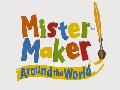 Mister Maker Around The World (UK)