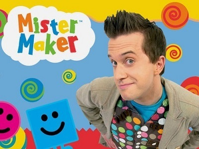 Mister Maker tv show photo