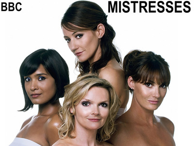 Mistresses (UK) tv show photo