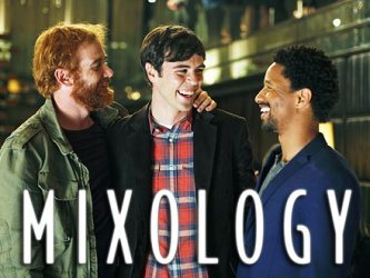 Mixology tv show photo