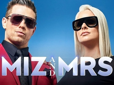 Miz and Mrs tv show photo