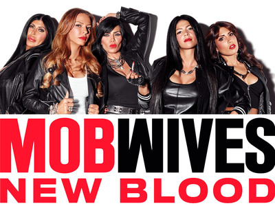Mob Wives: New Blood tv show photo