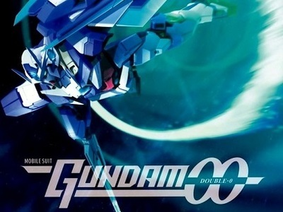 Mobile Suit Gundam 00 (JP) tv show photo