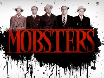 Mobsters tv show photo